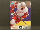 Pavel Datsyuk Cards, Rookie Cards and Autographed Memorabilia Guide 14