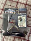 2001 Starting Lineup 2 Ivan Rodriguez Collectable Baseball Figure