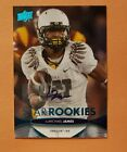 The Mystery of the 2012 Upper Deck Football Quarterback Trade Card 22