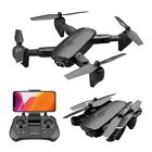 GPS Drone 4K Camera HD FPV Drones with Follow Me 5G WiFi Professional Dron