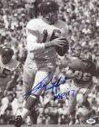 Frank Gifford Cards, Rookie Cards and Autographed Memorabilia Guide 44
