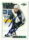 Mike Modano Cards, Rookie Cards and Autographed Memorabilia Guide 29
