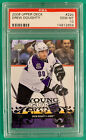 Drew Doughty Cards, Rookie Cards and Autographed Memorabilia Guide 31