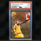 1996 KOBE BRYANT ROOKIE RC 🔥 1st Starting Lineup - Extended 🔥 PSA 9 - LOW POP!