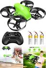 Potensic Upgraded A20 Mini Drone Easy to Fly Drone for Kids and Beginners Indoo