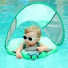 Non inflatable Baby Floater Lying Swimming Ring Floats Pool Toys Swim Trainer