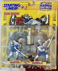 98 CLASSIC DOUBLES WAYNE GRETZKY MARK MESSIER NHL STANLEY CUP STARTING LINEUP