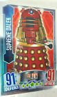 2013 Topps Doctor Who Alien Attax Trading Card Game 21