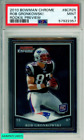Rob Gronkowski Rookie Card Guide and Checklist 8