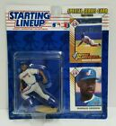 MARQUIS GRISSOM - Montreal Expos Starting Lineup MLB SLU 1993 Figure & Cards NEW