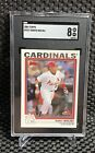 St. Louis Cardinals Rookie Cards – 2013 World Series Edition 18