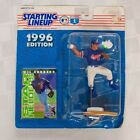 VTG Montreal Expos Wil Cordero Starting Lineup Figure Kenner