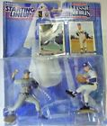Vintage 1997 Starting Lineup Classic Doubles Don Drysdale & Hideo Nomo
