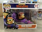Ultimate Funko Pop Wacky Races Figures Checklist and Gallery 38
