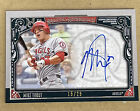 2016 Topps Museum Collection Baseball Cards - Review & Box Hit Gallery Added 67