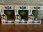Funko POP! Movies Ready Player One Jade Sixer 503 Walmart Exclusive GITD Chase