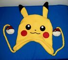 Loot Crate Exclusive September 2015 Pokemon Pikachu Yellow Hat New without Tags