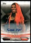 2019 Topps WWE Raw Wrestling Cards 28