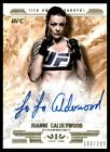 2017 Topps UFC Knockout MMA Cards 14