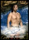 2017 Topps WWE Road to WrestleMania Trading Cards 21