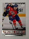 See All 100 of the 2013-14 Upper Deck Hockey Young Guns 116