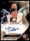 2016 Topps WWE Then, Now, Forever Wrestling Cards 23