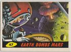 Mars Attacks Again with All-New Trading Cards This October 13