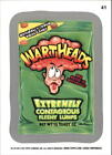 2013 Topps Wacky Packages All-New Series 11 Trading Cards 13