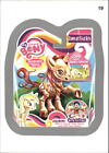 2013 Topps Wacky Packages All-New Series 11 Trading Cards 18