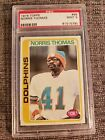 1978 Topps Football Cards 9