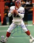 Jim Kelly Cards, Rookie Cards and Autograph Memorabila Guide 46