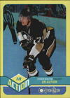 2011-12 O-Pee-Chee In Action Penguins Hockey Card #A23 Evgeni Malkin