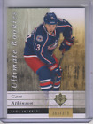 Behold! Every 2011-12 Upper Deck Ultimate Collection Hockey Rookie Card 105