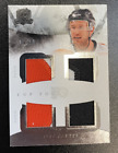 2010-11 The Cup Foundations Patches #CFJC Jeff Carter Patch 10 - NM-MT+
