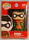 Ultimate Funko Pop Robin Figures Checklist and Gallery 19