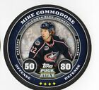 2009-10 Topps Puck Attax Hockey Product Review 11