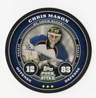 2009-10 Topps Puck Attax Hockey Product Review 7