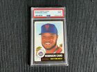Robinson Cano Baseball Cards, Rookie Cards and Autographed Memorabilia Guide 18