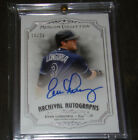 2012 Topps Museum Collection Baseball Cards 12