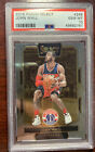 John Wall Cards, Rookie Cards and Autographed Memorabilia Guide 8