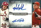 St. Louis Cardinals Baseball Card Guide - 2011 Prospects Edition 65