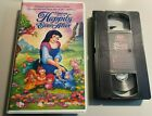 FILMNATION Happily Ever After VHS Language English