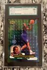 Vince Carter Rookie Cards and Autographed Memorabilia Guide 10