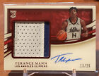 2019-20 Panini Immaculate Collection Basketball Cards 25