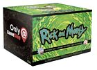 rick and morty funko pop mystery box GameStop Exclusive