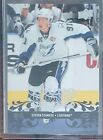 Steven Stamkos Rookie Cards and Autograph Memorabilia Guide 13