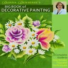 Donna Dewberrys Big Book of Decorative Painting A Complete Guide to One