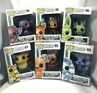 Ultimate Funko Pop Monsters Wetmore Forest Vinyl Figures Guide 48