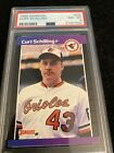 Curt Schilling Cards, Rookie Card and Autographed Memorabilia Guide 20