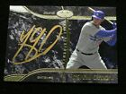 2016 Topps Tier One Baseball Cards - Product Review & Hit Gallery Added 13